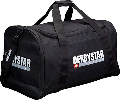 Derbystar Teamtasche Hyper, 68 x 42 x 40 cm, schwarz, 4509000200