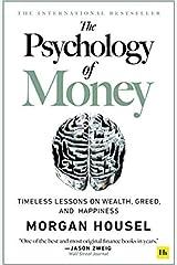 Sep 8, 2020 : The Psychology of Money Broché