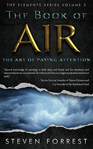 The Book of Air: The Art of Paying Attention (The Elements Series 3) (English Edition)
