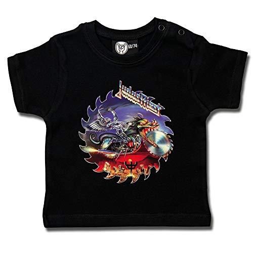 Judas Priest (Painkiller) - Baby T-Shirt Größe 80