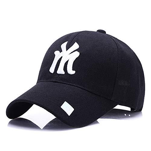 Xme Outdoor-Baseballmützen für Herren und Damen, Sonnenhüte für Herbst und Winter, Freizeithüte für Paare