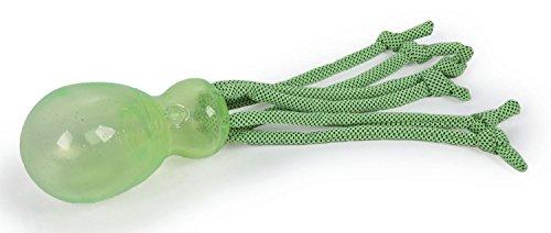 PETGARD Hundespielzeug Tintenfisch zum einfrieren Chill Out - Floating I'sea Monster Octopus - L