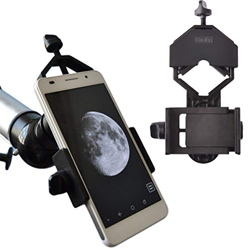 Rifle Scope Smartphone Mount System Adapter for Phone Camera Mount Accessory top