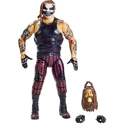 Elite Collection WWE SummerSlam Bray Wyatt Action Figure - Series 77