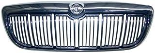 Parrilla GENERICA Compatible con Ford Grand Marquis 1998-2002