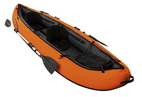 Kayak Hinchable Bestway Hydro-Force Ventura 1