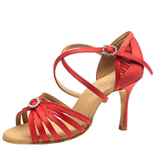 Rummos Mujeres Zapatos de Baile Elite Celine 049 -...
