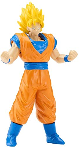 Dragon Ball Super - Figura Goku Super Sayan (Bandai 35841)