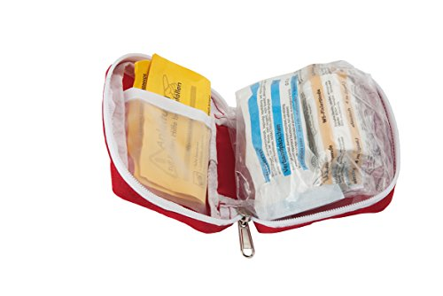 VAUDE Erste Hilfe First Aid Kit Bike Essential red/white one size - 2