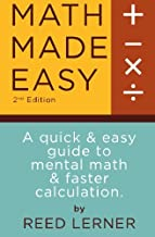 Best math made easy science Reviews