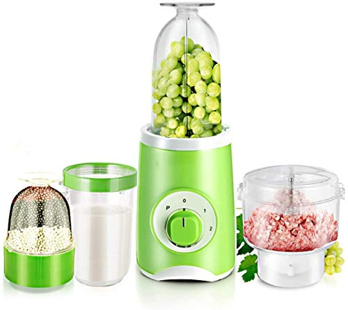 SYLOZ-URG Función batidora trituradora de hielo con la limpieza automática, libre de BPA for frutas y verduras Exprimidor SYLOZ-URG