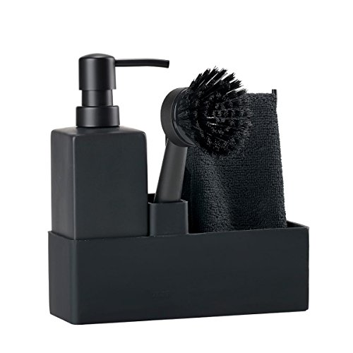 Zone Denmark Confetti - Geschirrspül-Set und Utensilienhalter mit Spültuch
