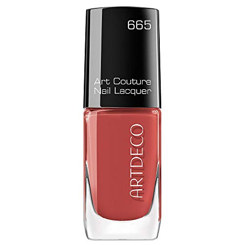 Artdeco Art Couture Nail Lacquer Vernis à ongles 665 Brick Red 10ml