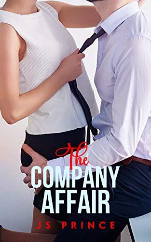 The Company Affair by [J.S  Prince ]