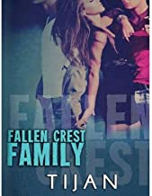 [ Fallen Crest Family (CD) (Fallen Crest #2) by Tijan ( Author ) Sep-2014 Compact Disc ]