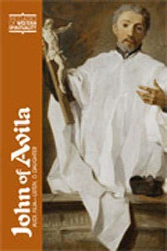 John of Avila: Audi, Filia--Listen, O Daughter (Classics of Western Spirituality)