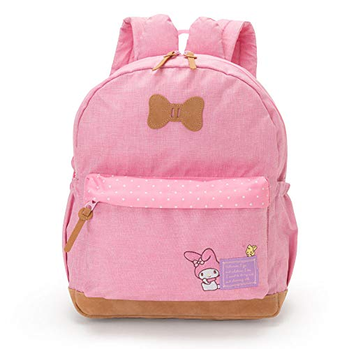 My Melody - Mochila infantil, color rosa