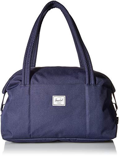 Herschel Unisex-Erwachsene Strand X-small Strandtasche, Peacoat, Einheitsgröße
