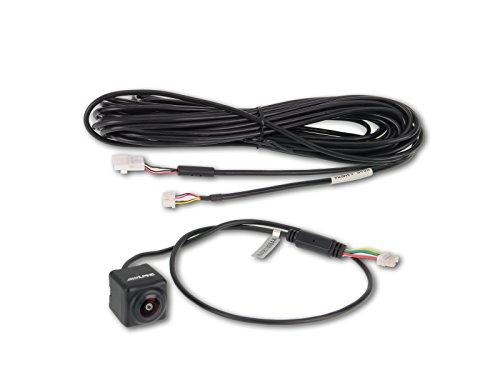 Alpine hce-c252rd Multiview Rückseite Kamera