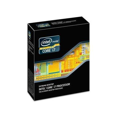 Intel Core i7-3970X Extreme Edition, LGA 2011