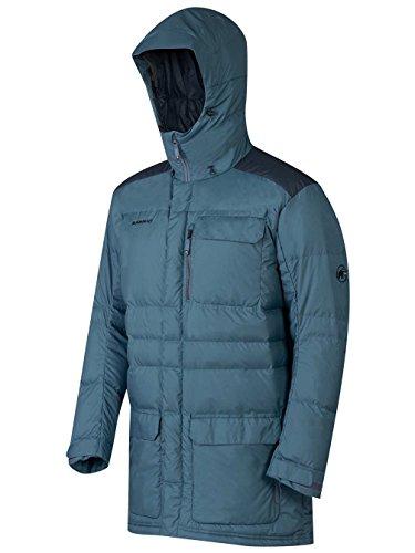 Mammut Herren Snowboard Jacke Trovat Advanced is Parka