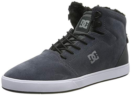 DC Shoes Crisis Wnt-High-top Shoes voor heren