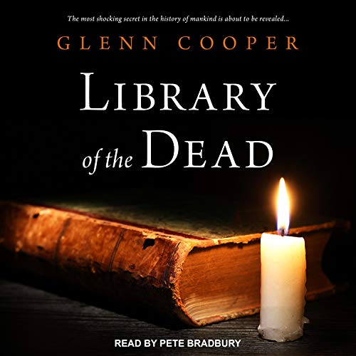 Library of the Dead  By  cover art