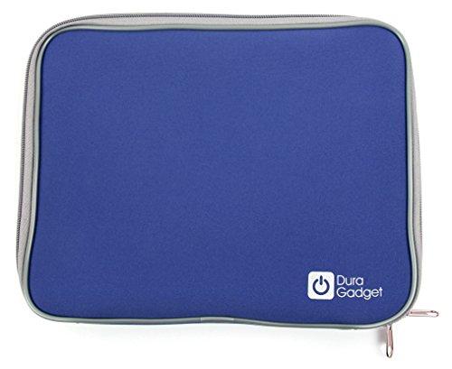 DURAGADGET Funda De Neopreno para Portátil Lenovo Yoga Book Android - En Color Azul