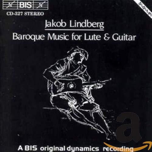 Laute und Gitarre: Musik des Barock