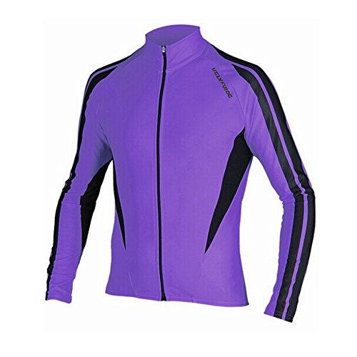 Uglyfrog CXT01 Termico Invernale Uomini Sport all'Aria Aperta Usura Manica Lunga Magliette Ciclismo Maglia Bicicletta Bici Abbigliamento Bici Triathlon Wear