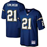 LaDainian Tomlinson Mitchell & Ness 2006 Throwback Jersey San Diego Chargers (XX-Large)