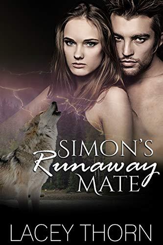 Simon's Runaway Mate (James Pack Book 5)