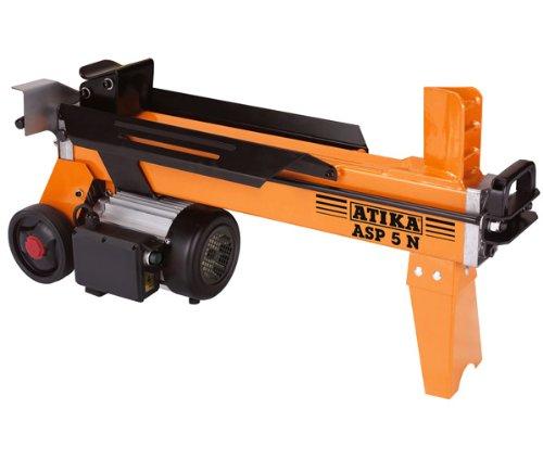 3. Atika ASP 5 N Hydraulik-Brennholzspalter