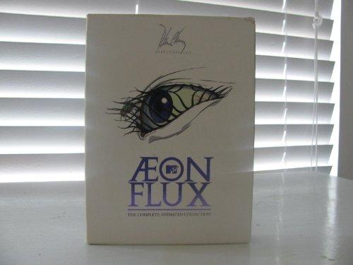 Aeon Flux:Complete Animated Co [Edizione: Germania]