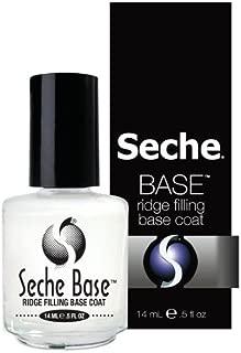 (3 Pack) SECHE BASE Ridge Filing Base Coat - SC83034