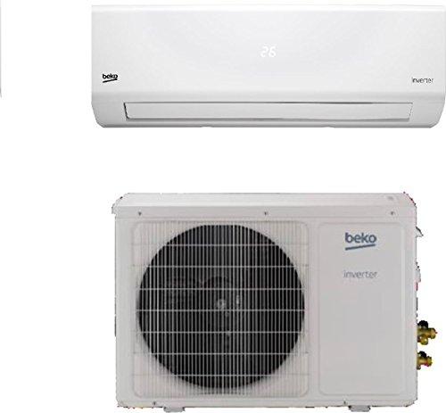 Climatizzatore 9000 Btu Classe A++/A+ BEVPI 090/091