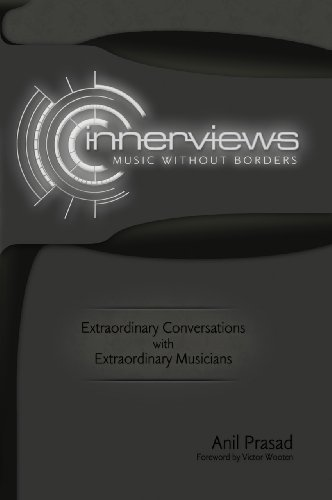Innerviews - Music Without Borders
