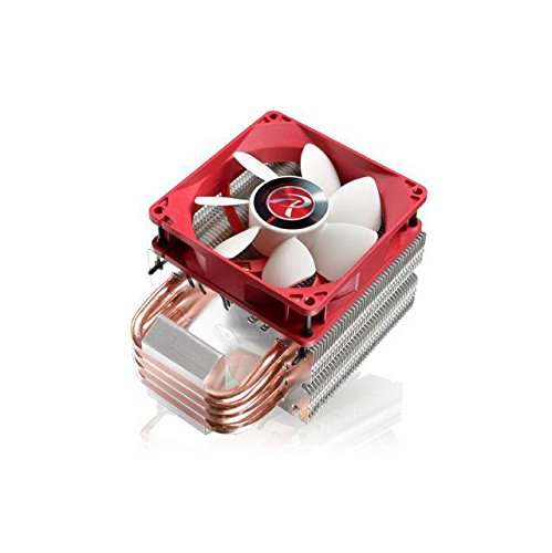 Raijintek Aidos CPU-Luftkühler mit 92mm Lüfter
