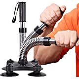 Sdkmah9 Hand Gripper Set Professional Arm Fitness Trainer Forearm Resistance Wrestling Spring Structure Strong Wrist Equipment Muscle Sports Supplies Steel Exerciser Power