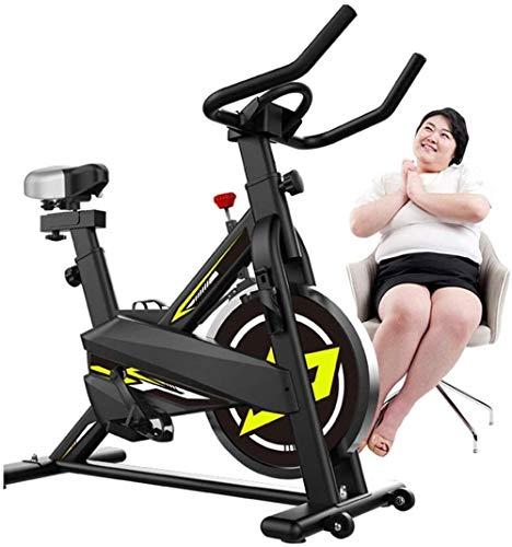 Indoor Hometrainer Home Silent Sports Fiets Binnensporten Scooter Aërobe Oefenapparatuur Gebruikt voor Home Fitness Gewichtsverlies Vormgeven dsfhsfd(Upgrade)