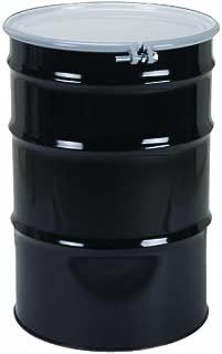 55 gallon drum gauge steel