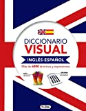 DICCIONARIOS VISUALES: Diccionario visual. Ingles y español: 2