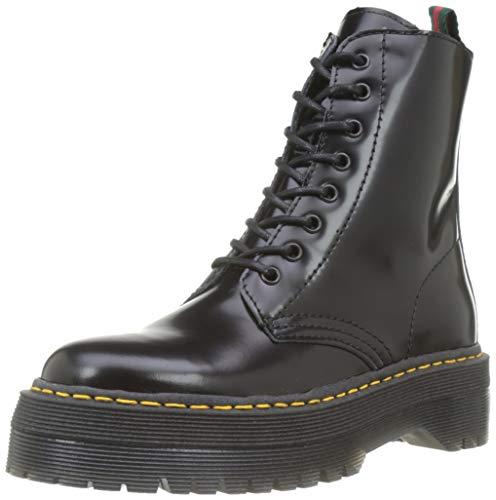 DIANA DAMEN COMFORT Schuhe schwarz Luftpolstersohle