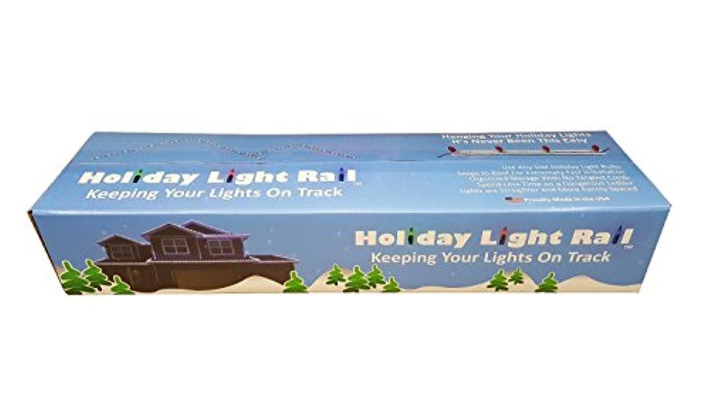 Holiday Light Rail Kit