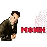 Monk - Staffel 1