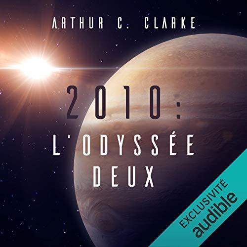 2010. L'Odyssée Deux cover art