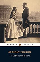 The Last Chronicle of Barset (Penguin Classics) Paperback – October 29, 2002