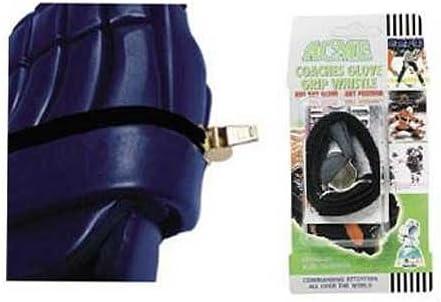 Year-end annual account Pro Denver Mall Guard Proguard Whistle - Glove