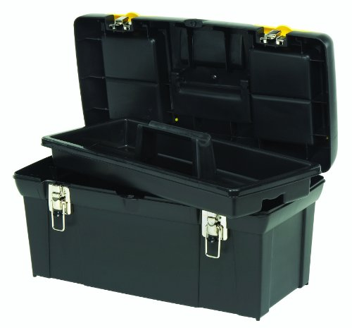 Stanley 24' Stanley Series 2000 Toolbox w/Tray