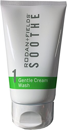 Rodan and fields Soothe Gentle Cream Wash
